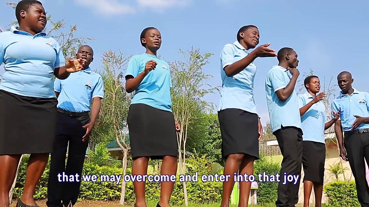 Upper hill SDA Choir - Migori-Chung uruu