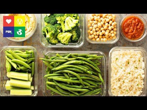 WHOLEFOODS HAUL - Healthy Vegan Meal Prep