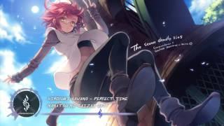 Hiroyuki Sawano   Perfect Time Nanatsu no Taizai OST 720p