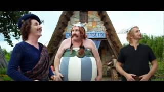 Astérix Et Obélix - Au Service De Sa Majesté - Bande-Annonce 1 VF - Le 17-10-12 [HD]