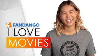 Chloe Kim's Movie Ritual (2018) | I Love Movies