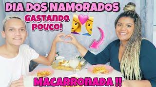 SUGESTÃO DE JANTAR PARA O DIA DOS NAMORADOS || ft MEIGA FEMININA