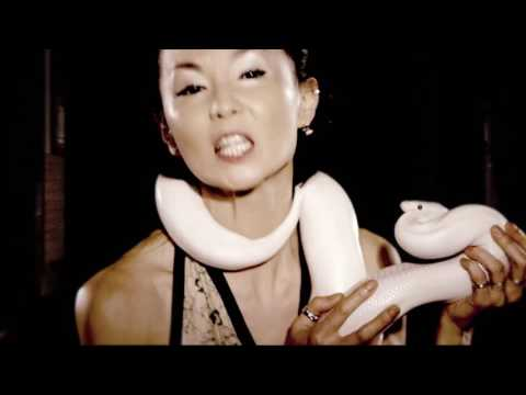 Look In My Eyes (Official Video) - Maggie Cheung