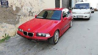 BMW BOYADAN ÇIKTI !! SONUÇ ?