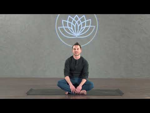Meet Ben Davis. Classes Available on YogaDownload.com