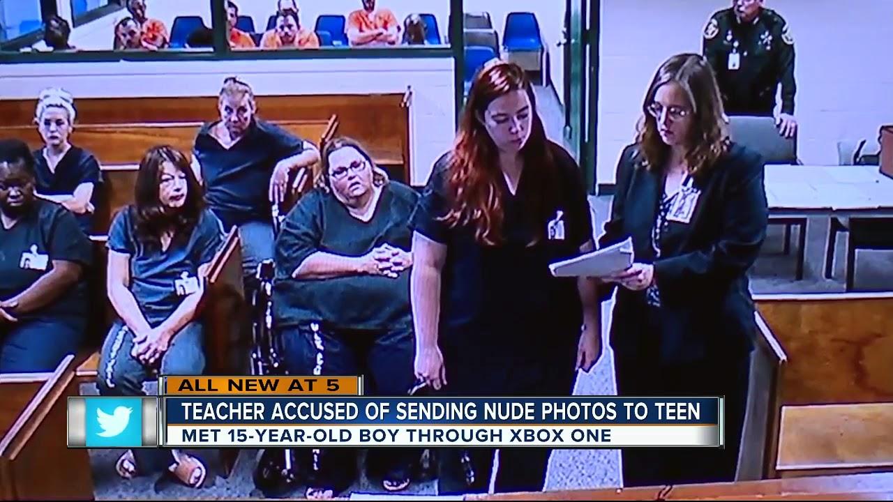 Bbw nude teacher boy vampire teachers porn