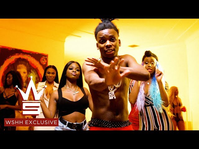 "Baby Soulja Feat. City Girls & Keymah Renee ""Young & Wild"" (WSHH Exclusive – Official Music Video)"