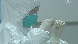 видео Способы распространения вируса гриппа, и как избежать заражения
