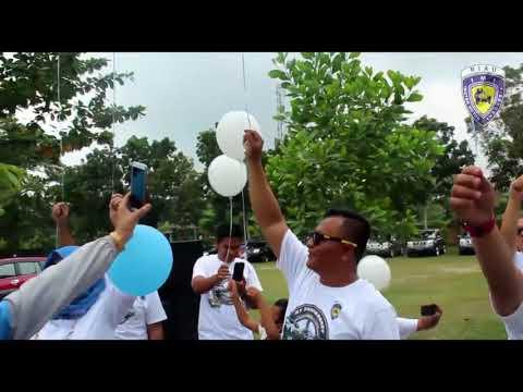 1st Anniversary X-CR (X-trail Club Riau) - IMIRIAU.ID
