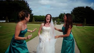 Every Irish Wedding Ever | Republic of Telly