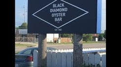 Black Diamond Oyster Bar Corpus Christi TX