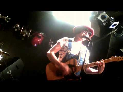 JAZZCOKE 20141217@SHIMOKITAZAWA WAVER
