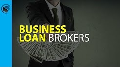 Business Loan Brokers