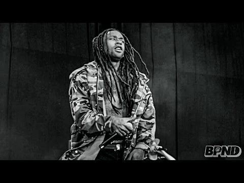 Ty Dolla $ign - Violent (Live @ Openair Frauenfeld 2016)