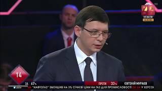 Мураев: Если бы я был президентом в 2014 году, аннексии бы не случилось