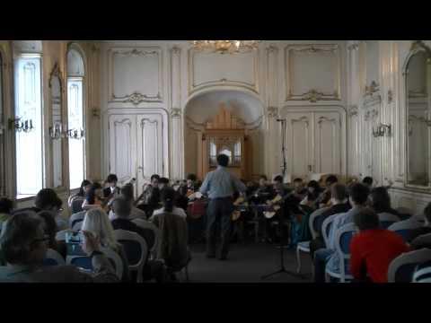 HKGE presents Johann Strauss:Radetzky March, Op22 施特勞斯:拉德斯基進行曲