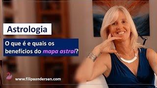 Filipa Andersen - O que é e quais os benefícios do mapa astral