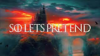 Dimatik & MINDREM - Let's Pretend (SP3CTRUM Remix) [Official Lyric Video]