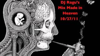 DUBSTEP Mix Made in Heaven 2011 by DJ Ragu