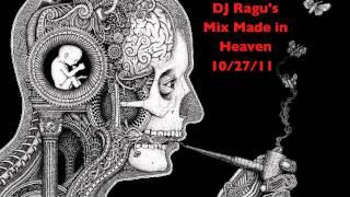 DUBSTEP Mix Made in Heaven 2011 by DJ Ragu