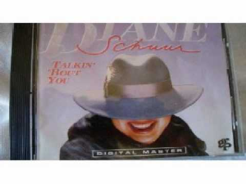 diane schuur   Talkin' Bout You