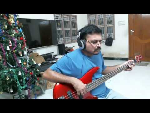 Bass cover for