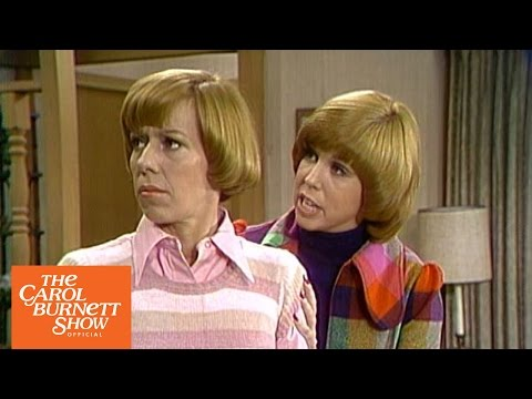 Carol and Sis: The Accident from The Carol Burnett Show (full sketch)
