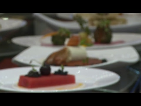 Indian Chef Awards Live Stream