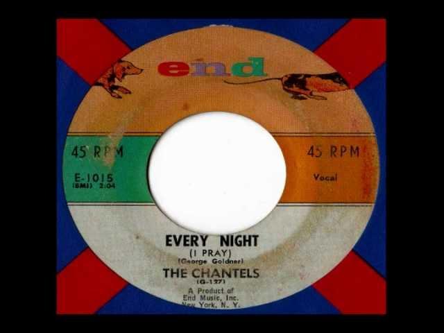 the-chantels-every-night-i-pray-lovestheclassics69