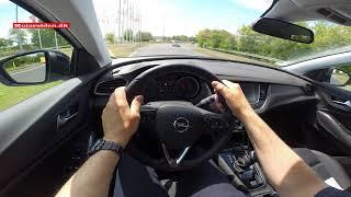 Opel Grandland X 1,5 Turbo-D test