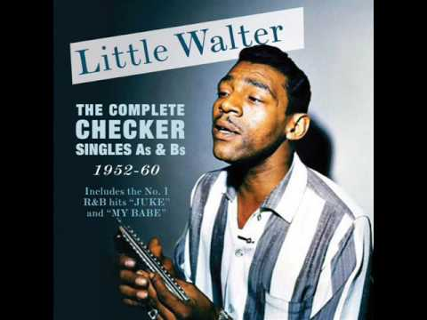 Little Walter - The Complete Checker Singles As & Bs 1952-60