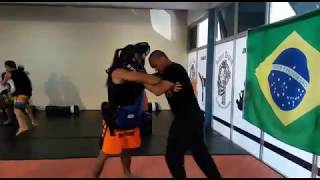 Team Nadrena Martial Arts