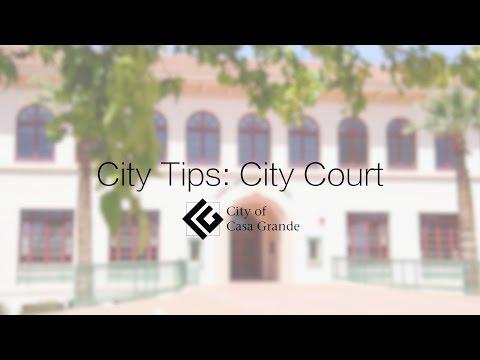 City Court   City of Casa Grande