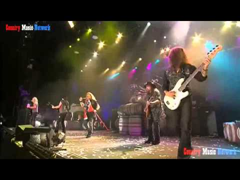 """Lynyrd Skynyrd """"The Vicious Cycle Tour"""" 2003 (1 Hour 54 Minutes)"""