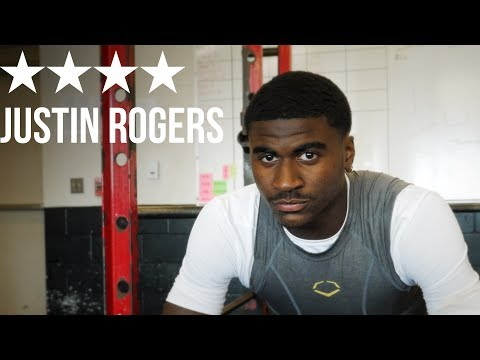 Justin Rogers: Four Star Quarterback Recruit