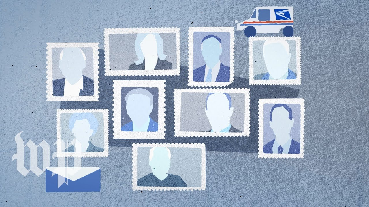 How Biden's nominees could shape the Postal Service's, and Louis DeJoy's, future