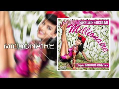 Gary Caos & BTSound - Millionaire (Club Mix)