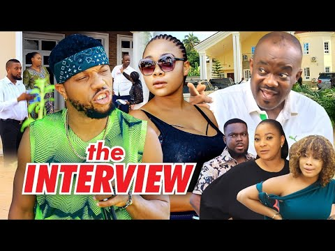 Download THE INTERVIEW  EPISODE 2 (Trending Movie) CHARLES INOJIE 2021 Latest Nigerian Nollywood Movie 720p