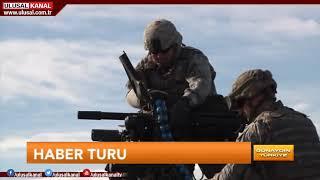 Günaydın Türkiye- 13 Şubat- Ulusal Kanal