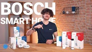 Der große Überblick übers Bosch Smart Home System
