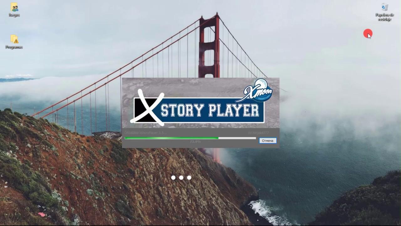 Xstoryplayer 3.5