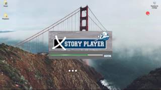 Descargar e Instalar Xstoryplayer 3.5 | Download and Install Xstoryplayer 3.5