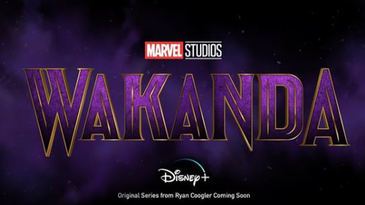 BREAKING! BLACK PANTHER DISNEY PLUS SERIES OFFICIAL ANNOUNCEMENT - YouTube