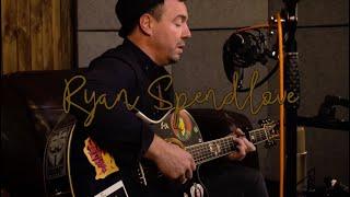 Ryan Spendlove - Change The World - SmallTalk Studio