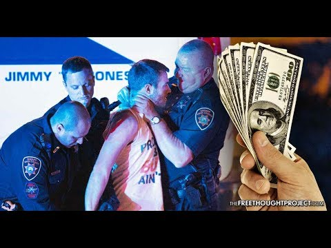PROOF Police Departments Are CORRUPT