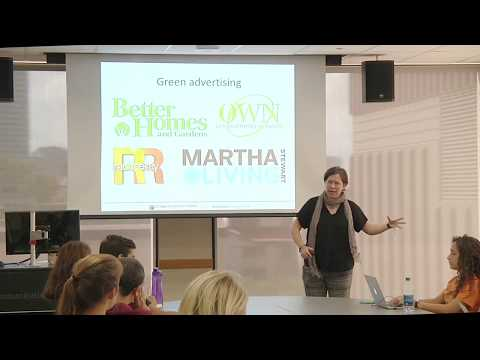 Media Ethics Initiative - The Promises an Pitfalls of Green Consumption