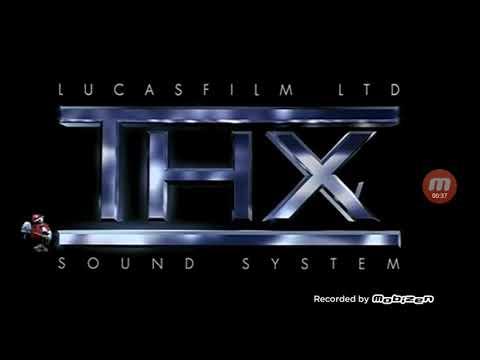 thx tex 1996 trailer reversed - YouTube