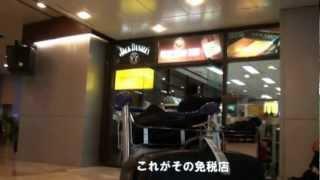 マニラ空港(NAIA)ターミナル1到着から入国