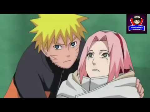 Sasuke Vs Kakashi, Sakura Dan Naruto Full Fight Sub Indo
