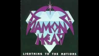 Watch Diamond Head Its Electric video